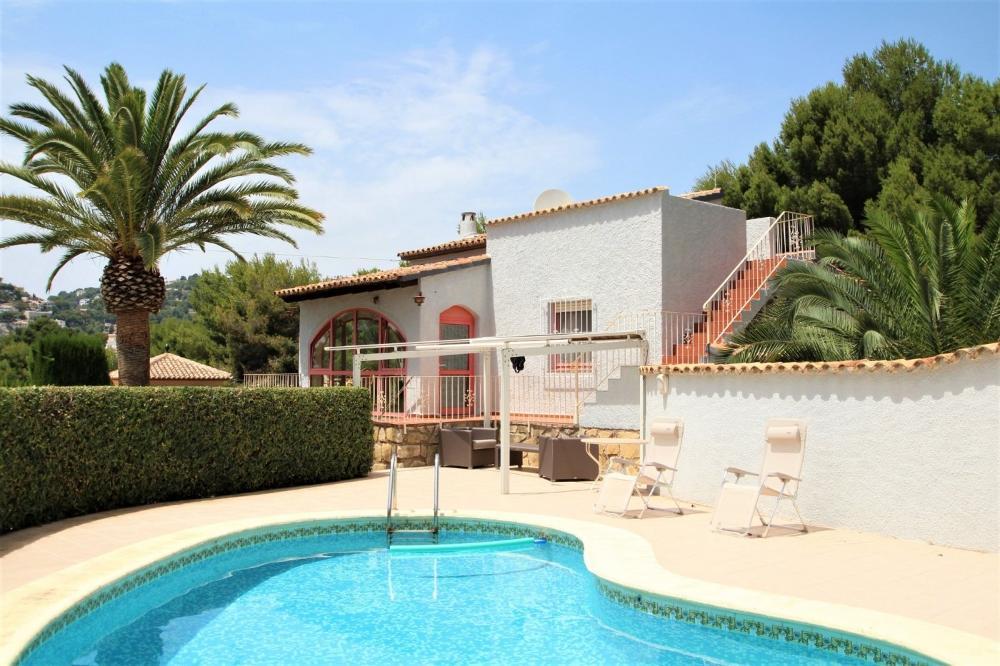 benissa alicante villa foto 3848362
