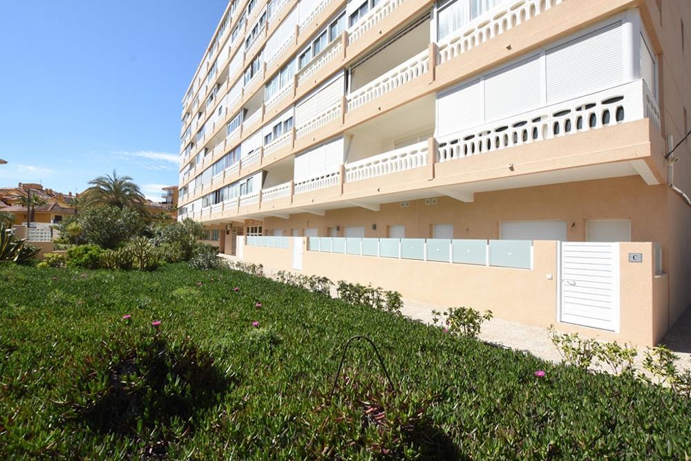 la mata alicante Wohnung foto 3848892