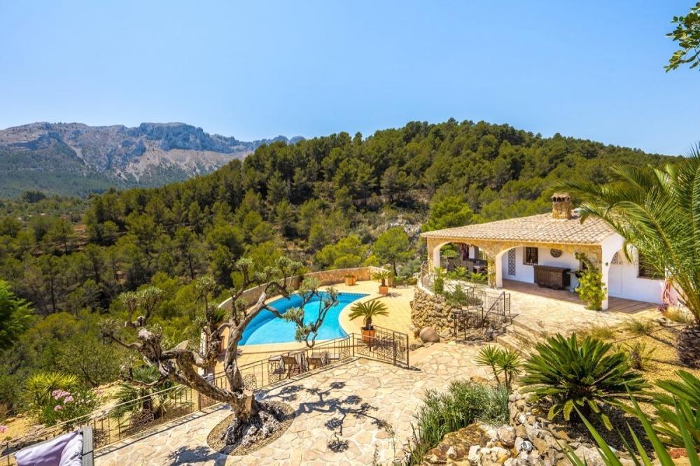 benissa alicante villa foto 3848449