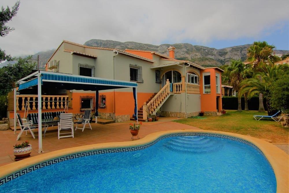 dénia alicante villa foto 3847968