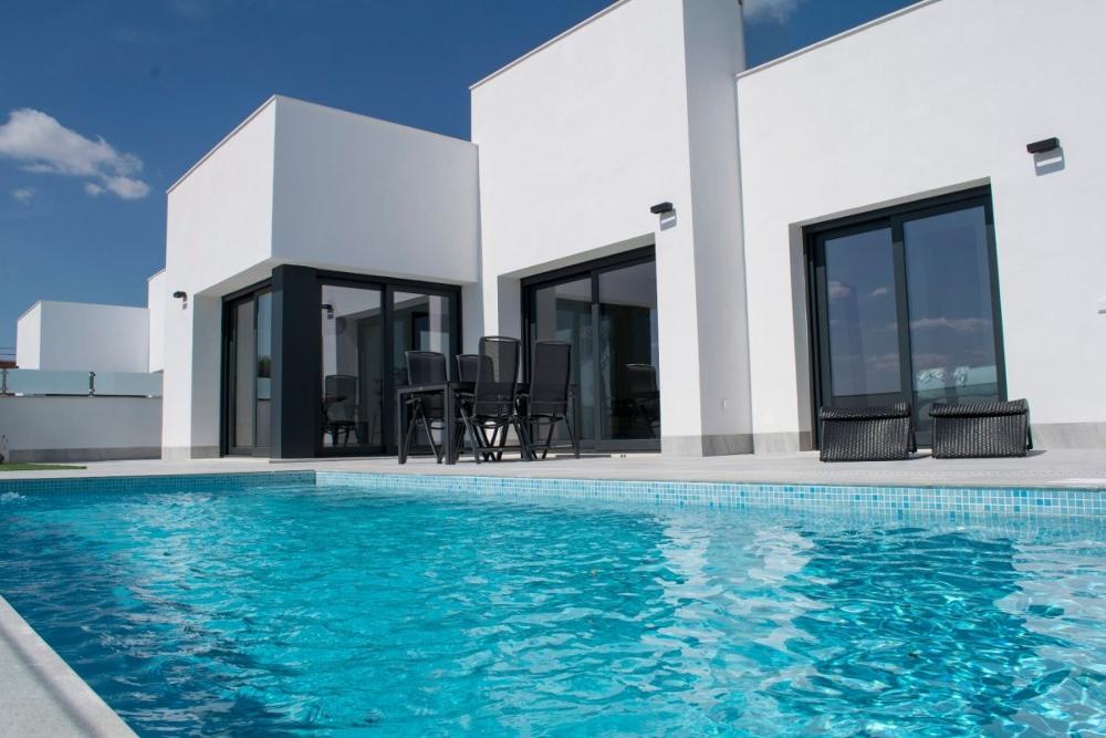 rojales alicante Villa foto 3849899