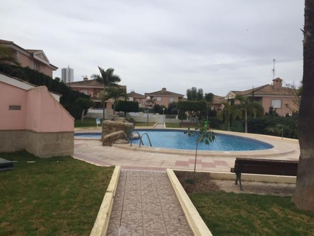 benidorm alicante villa foto 3848751