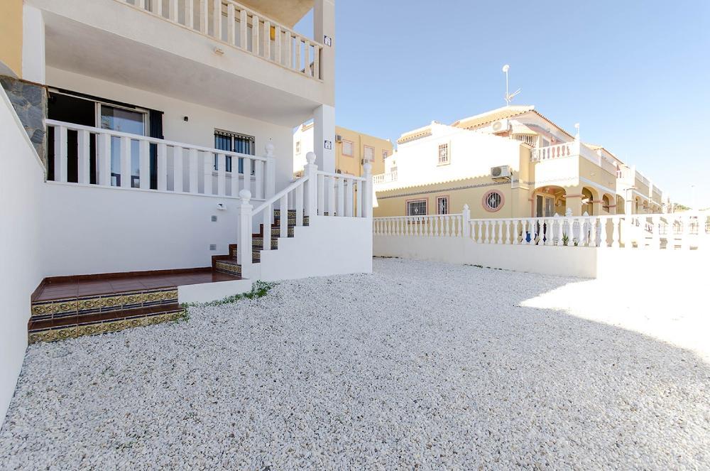 villamartín alicante lägenhet foto 3848876
