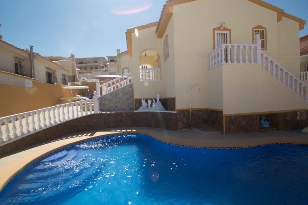 rojales alicante Villa foto 3851225