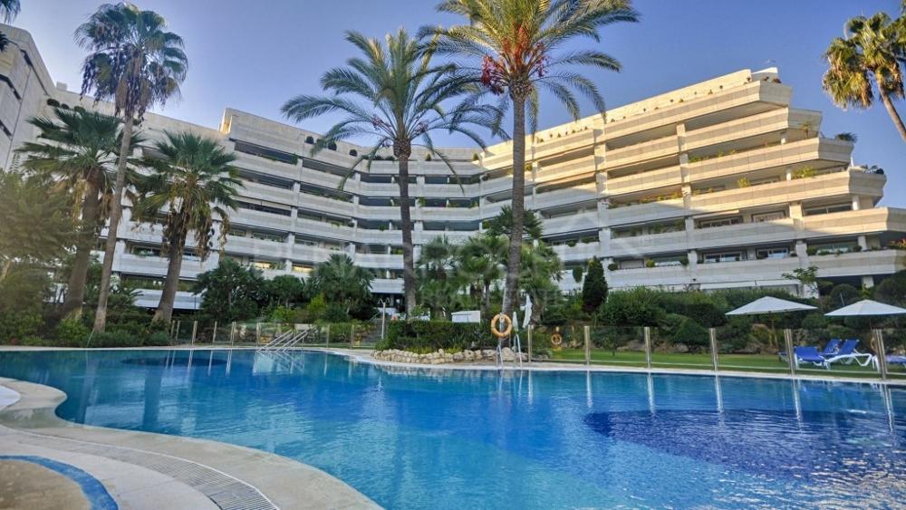 marbella málaga lägenhet foto 3853308