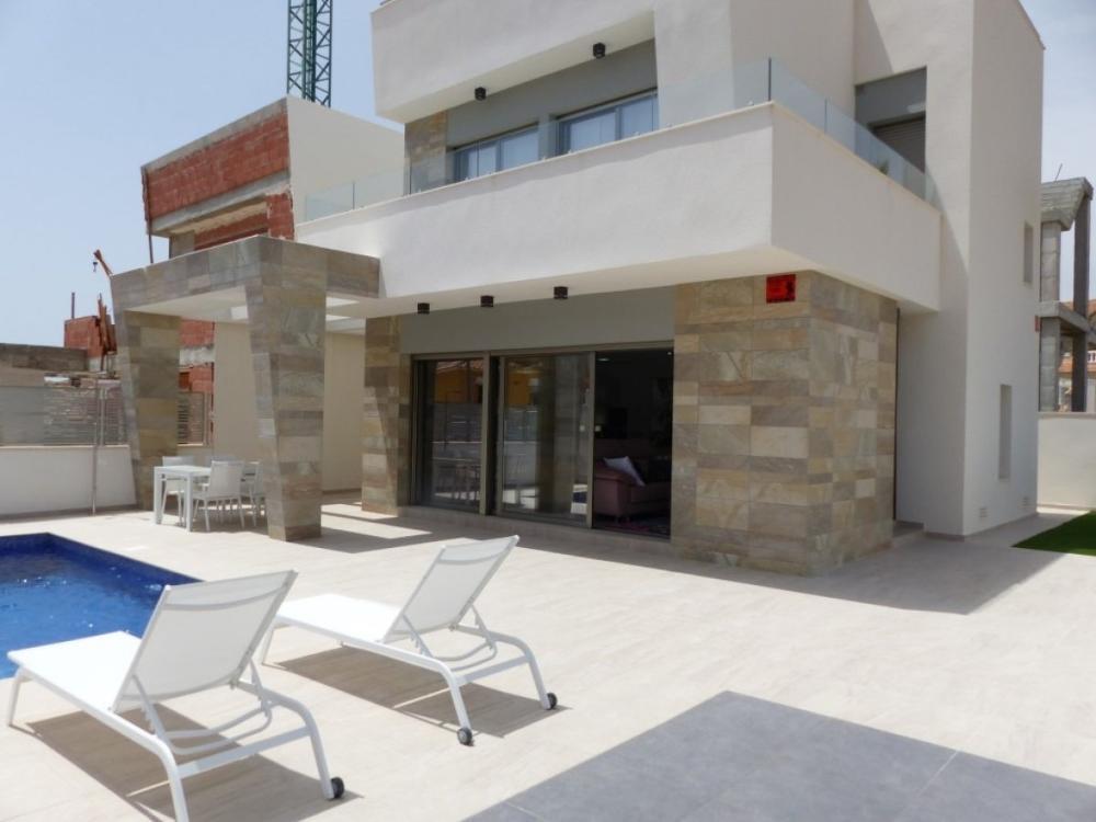 orihuela alicante Villa foto 3852857