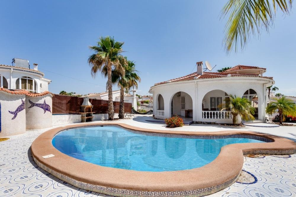rojales alicante Villa foto 3851240