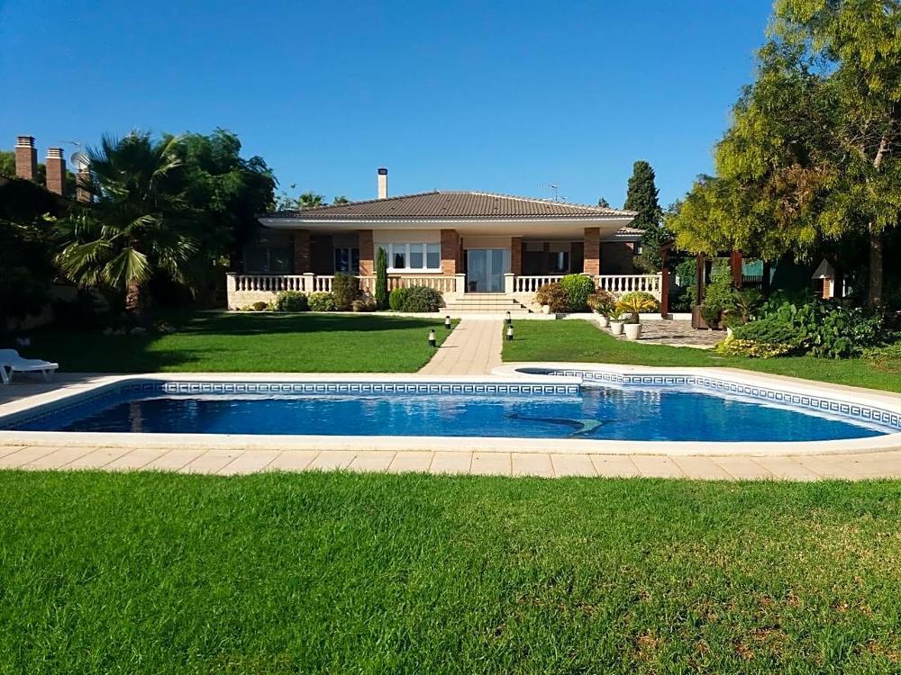 el vendrell tarragona villa foto 3854200