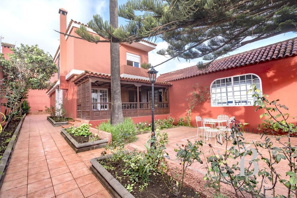 santa brígida gran canaria villa photo 3854568
