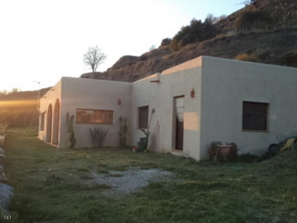 cáñar granada hus på landet foto 3853871