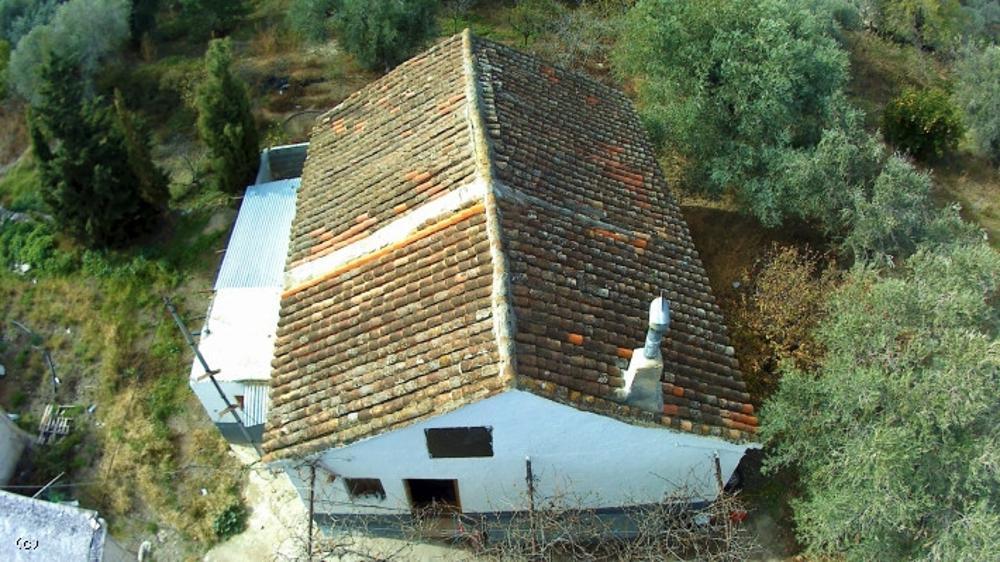órgiva granada hus på landet foto 3854004