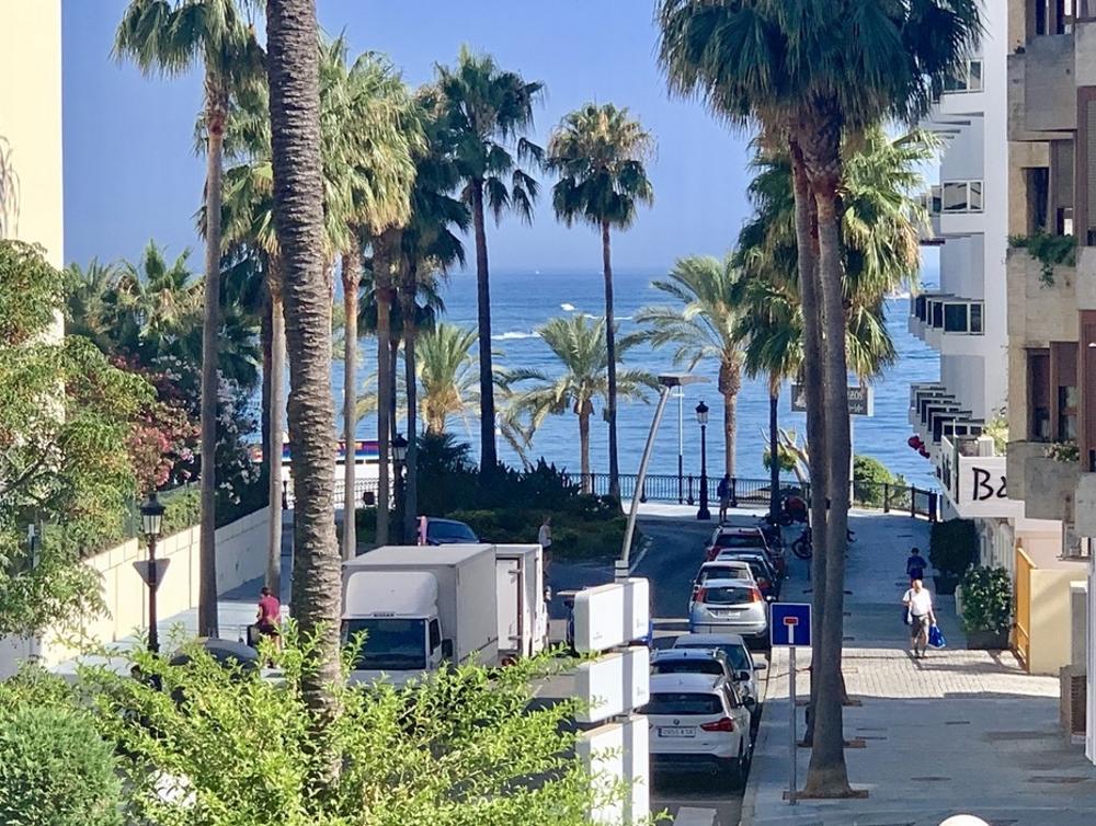 marbella málaga lägenhet foto 3853982