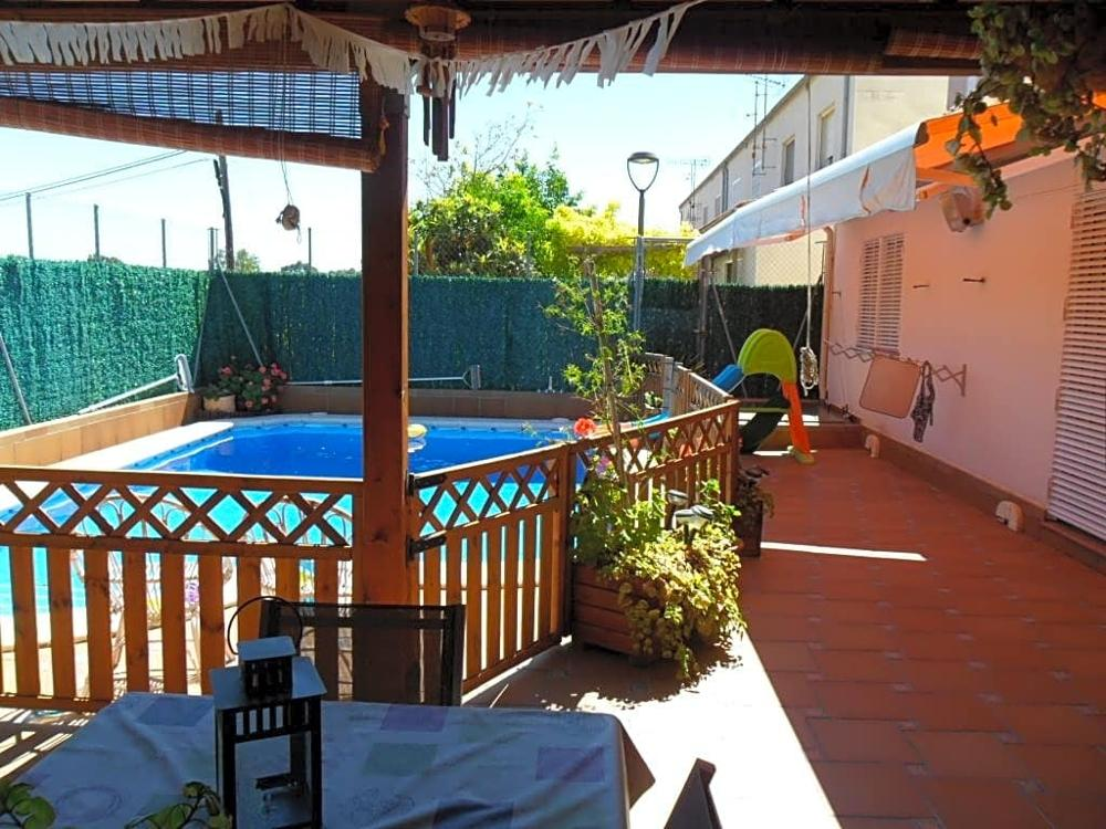 pacs del penedes barcelone villa photo 3854260