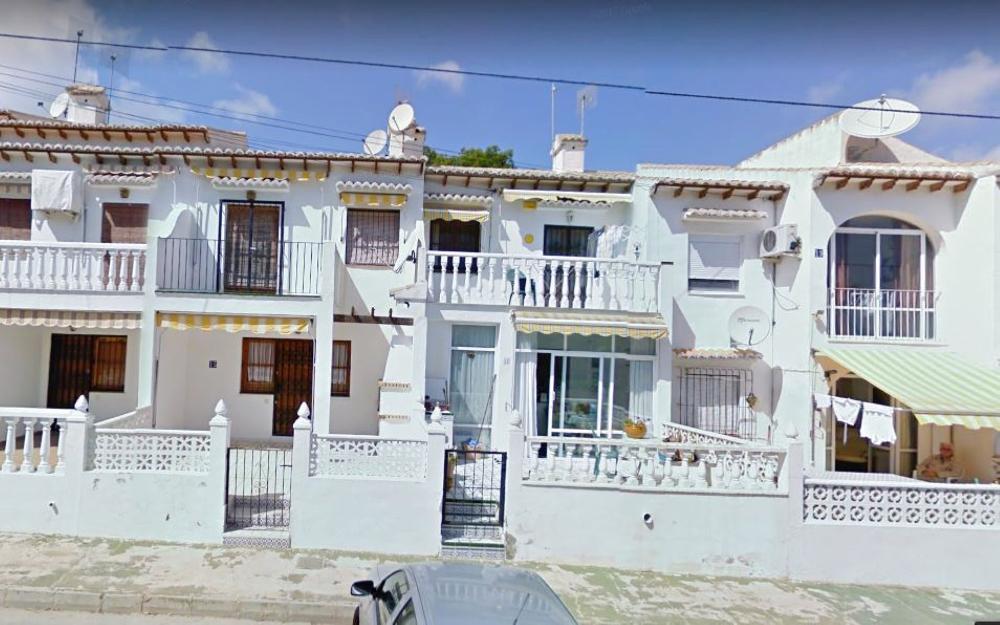 los balcones alicante Reihenhaus foto 3598087