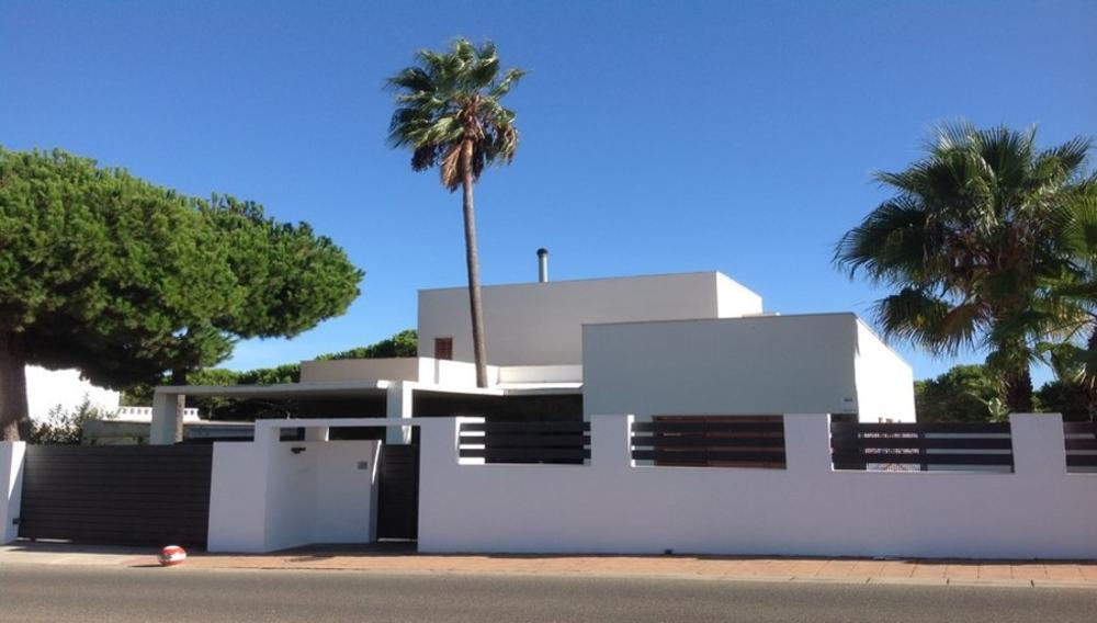 nuevo portil huelva villa foto 3597937
