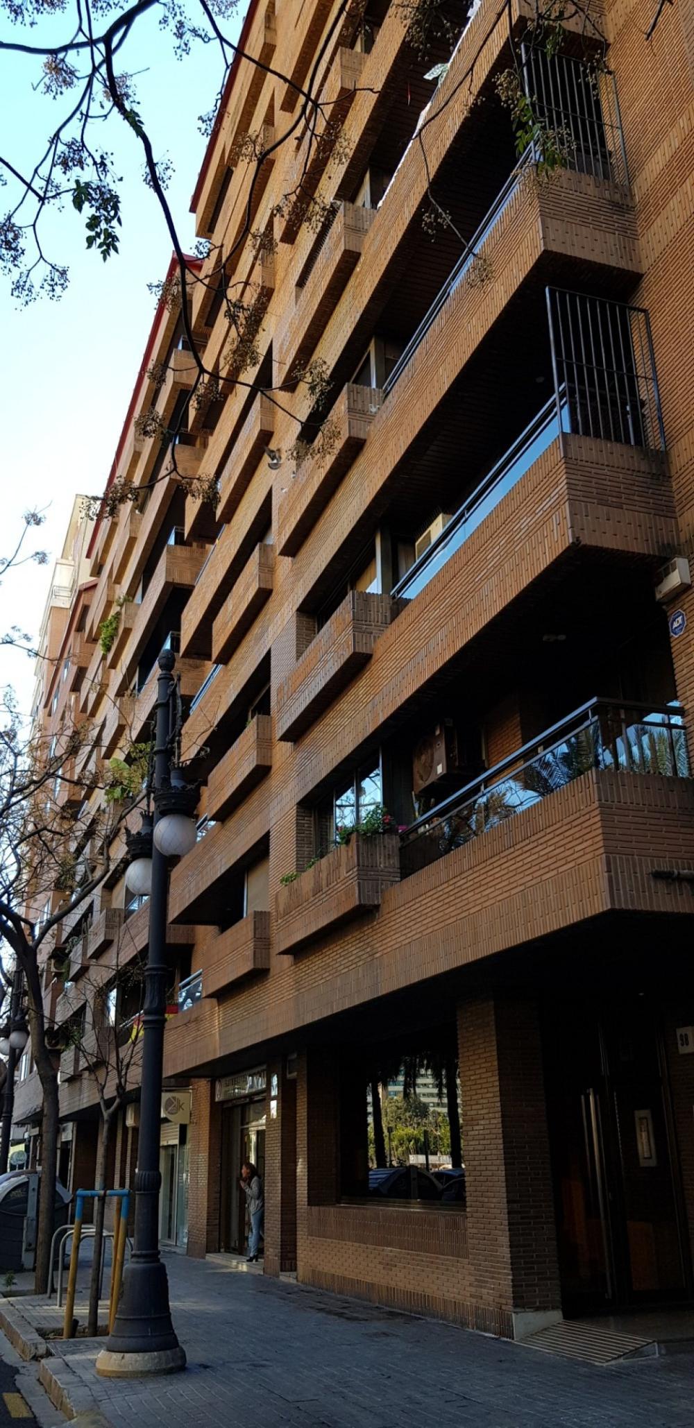 l'eixample la gran via valencia  piso foto 3574162