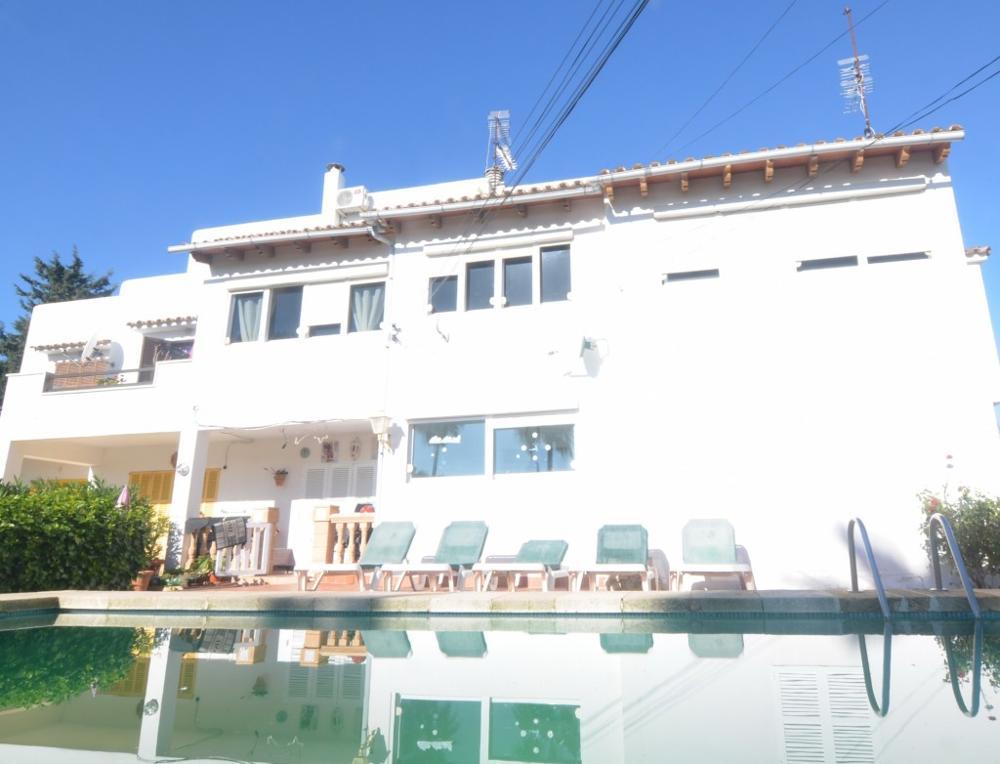 cala d'or mallorca lägenhet foto 3607333