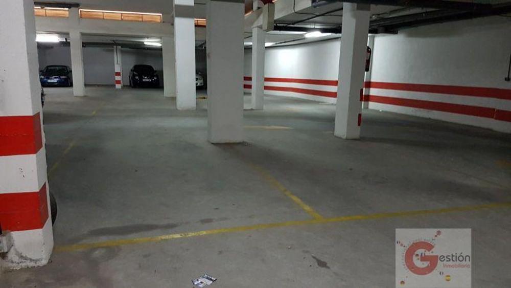 almuñécar granada parkering foto 3613542