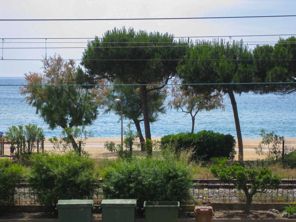 pineda de mar barcelona appartement foto 3596280