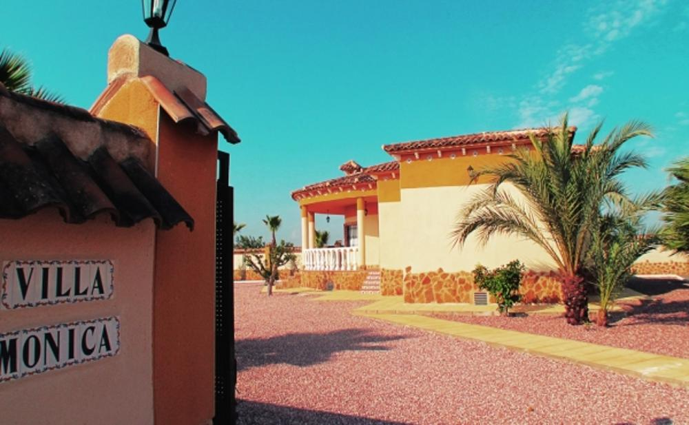 catral alicante Villa foto 3561320