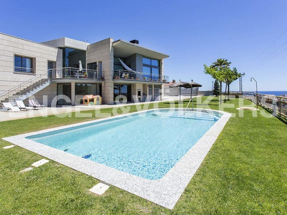 malgrat de mar barcelona huis foto 3635147