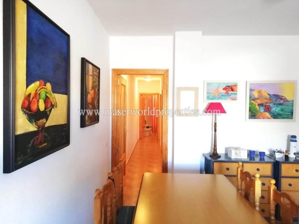 puerto de mazarrón murcia Wohnung foto 3586868