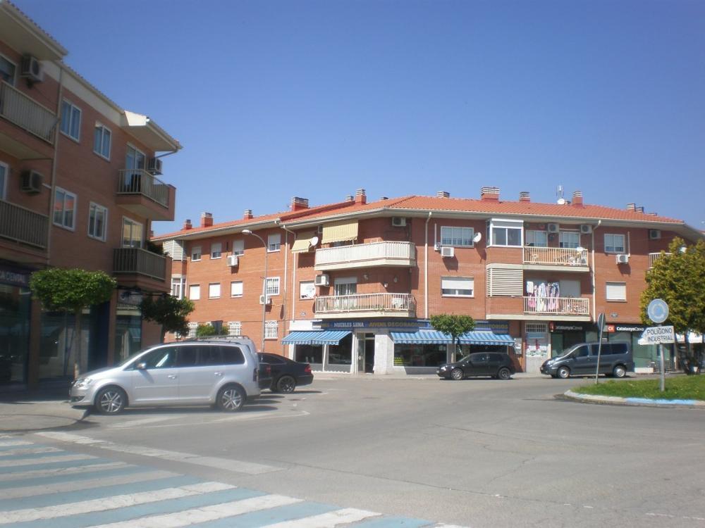 velilla de san antonio madrid Wohnung foto 3604610