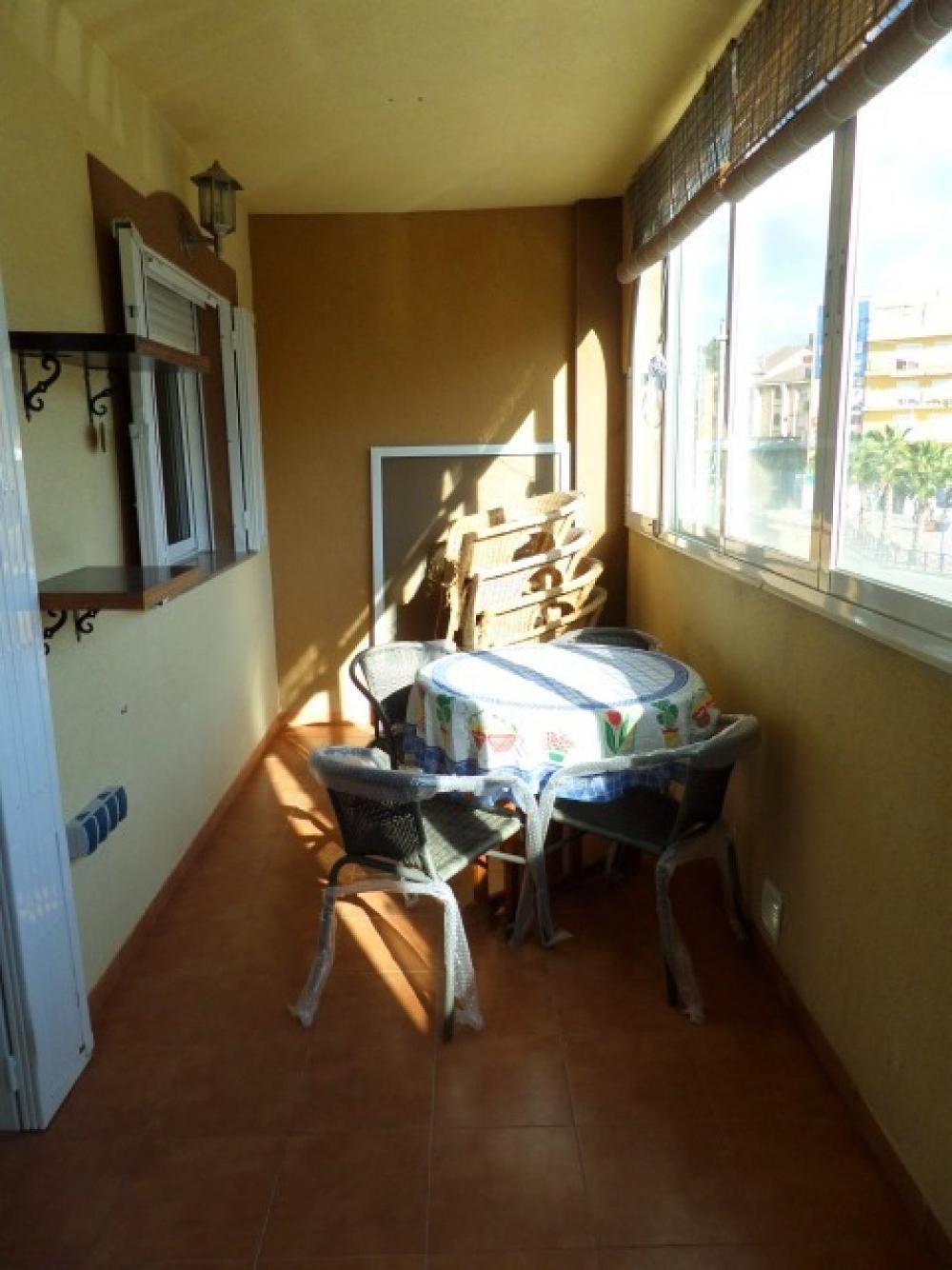puerto de mazarrón murcia Wohnung foto 3586867