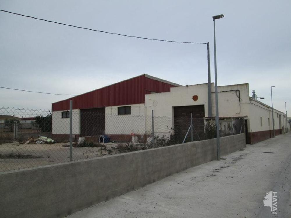 vinaros castellón industriell enhet foto 3624964