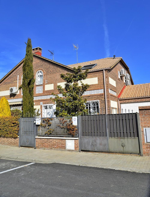 meco madrid Villa foto 3604304