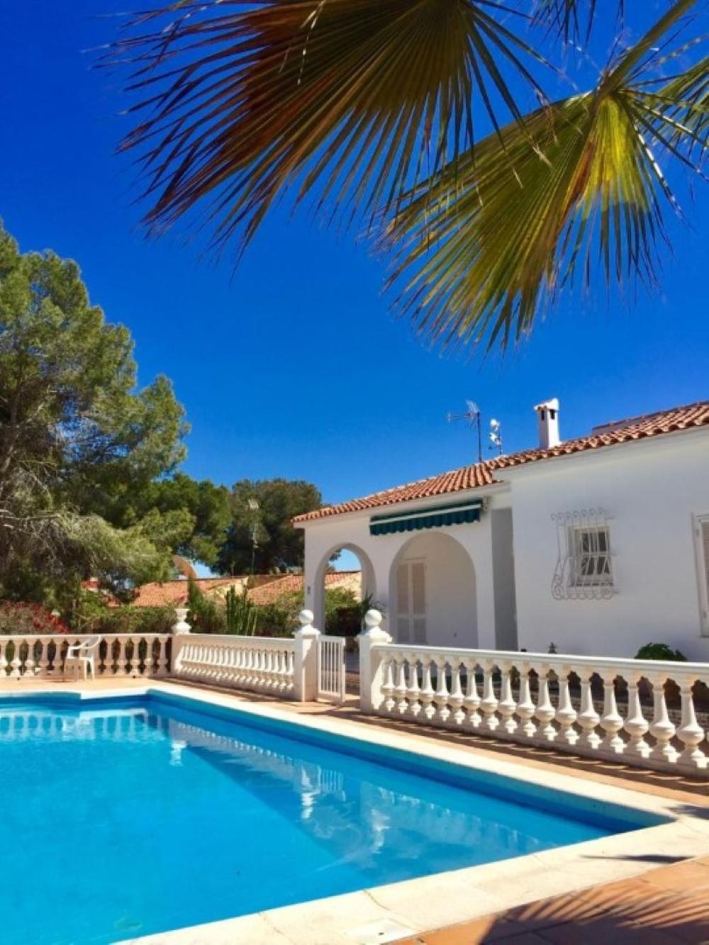 los balcones alicante Villa foto 3598544