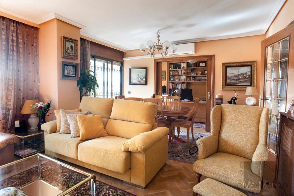 fuencarral-mirasierra madrid piso foto 3628456