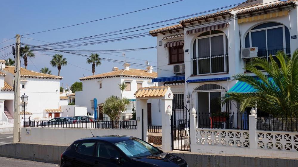 los balcones alicante Wohnung foto 3598037