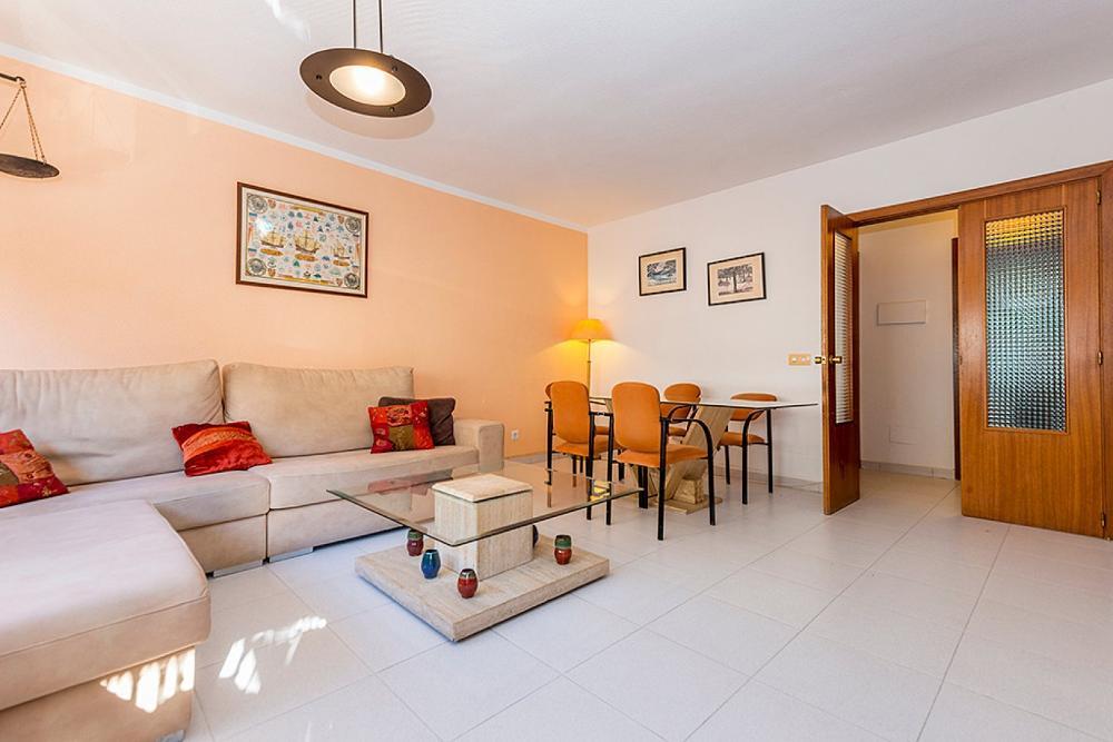 santa catalina-es jonquet mallorca lägenhet foto 3617817