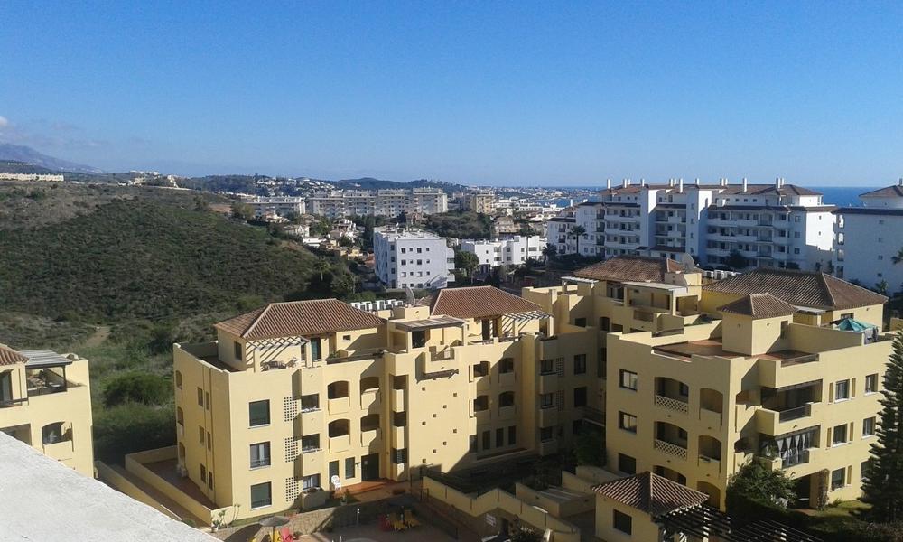 puerto banús málaga penthouse foto 3594428
