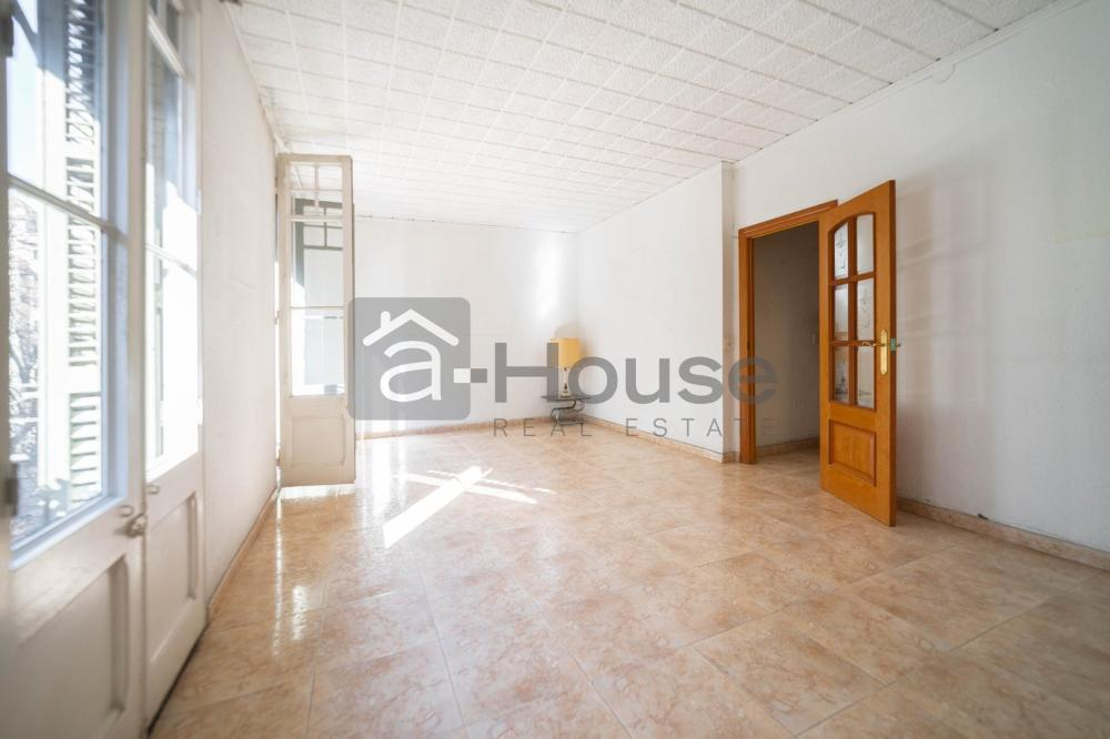 eixample-sant antoni barcelona piso foto 3585840