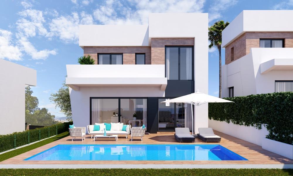 finestrat alicante Villa foto 3599395