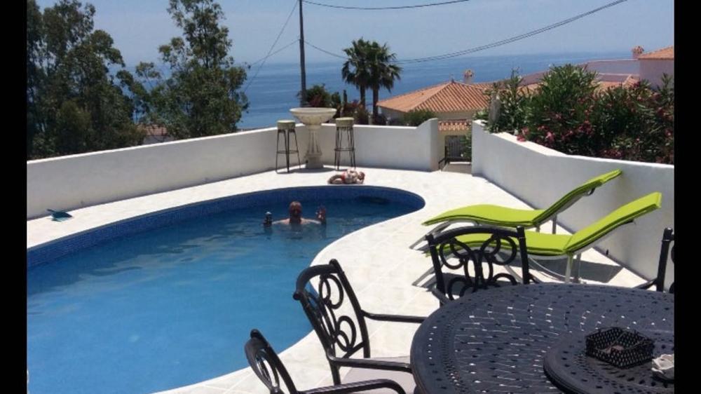 torrox málaga villa foto 3611579