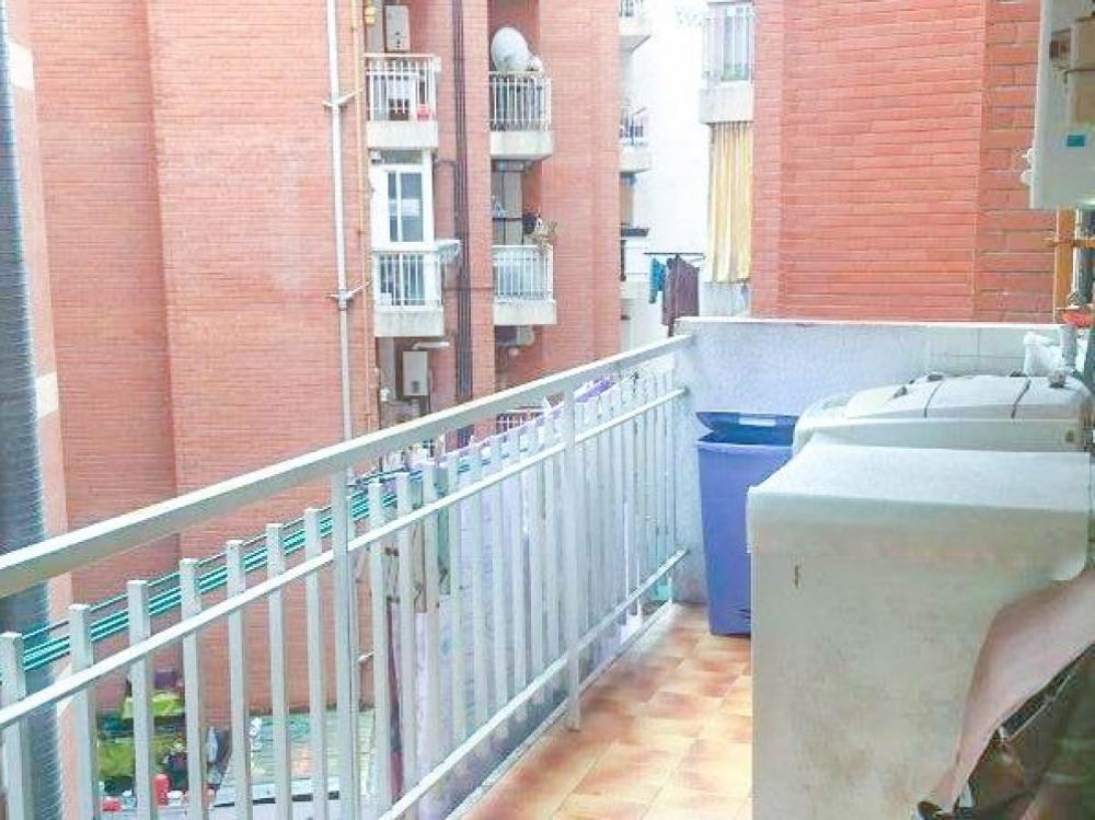barri sant josep obrer i mercader 43204 tarragona Wohnung foto 3586850