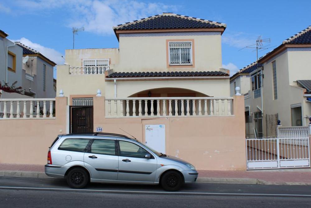 los balcones alicante Villa foto 3598194