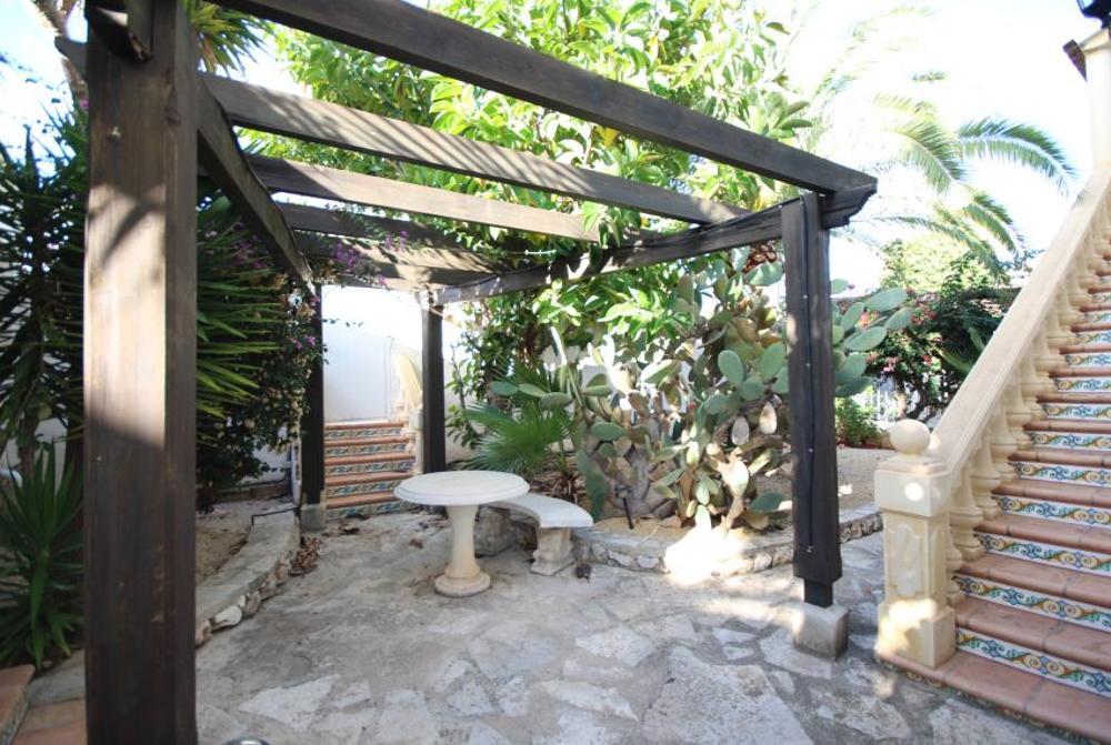 benissa alicante Villa foto 3576081