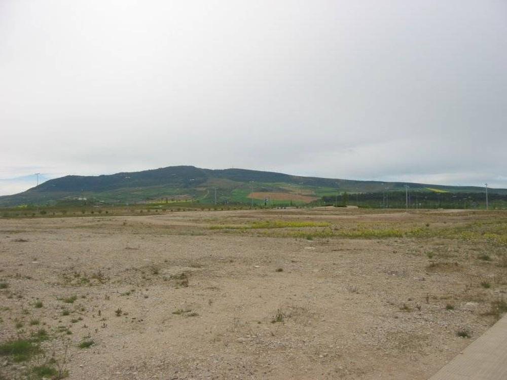 gazólaz navarra Grundstück foto 3603813
