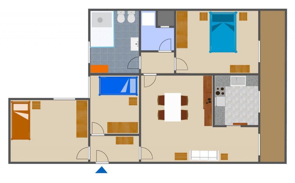 benimaclet benimaclet valencia  piso foto 3599817
