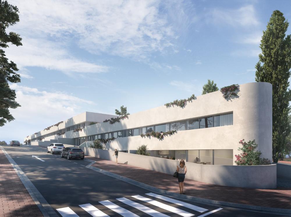 los balcones alicante Wohnung foto 3584279