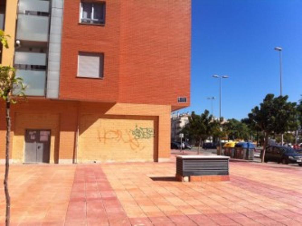 príncipe de asturias-belén murcia Parkplatz foto 3604874