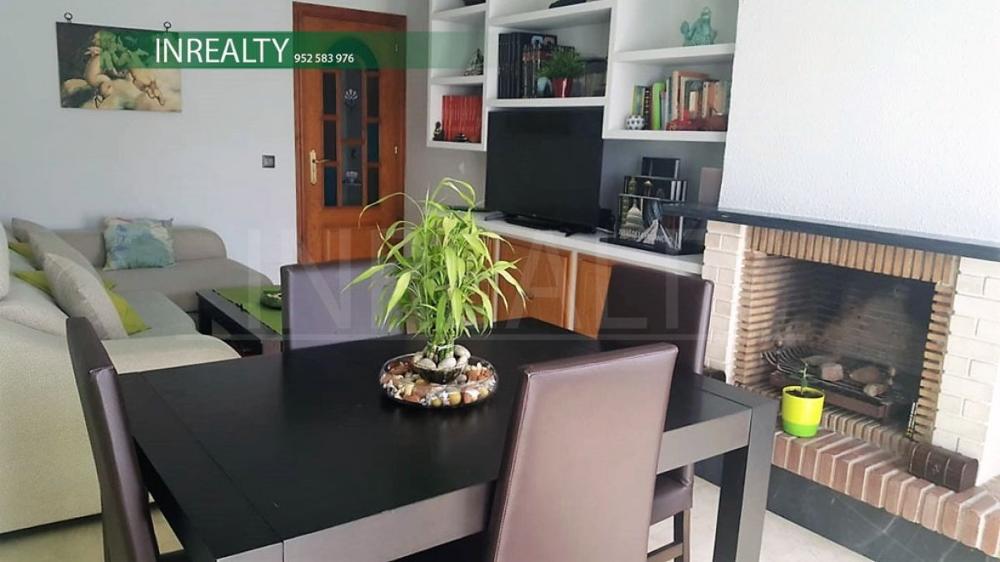 miraflores málaga lägenhet foto 3635205