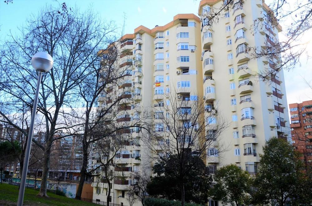 fuencarral-mirasierra madrid piso foto 3576562