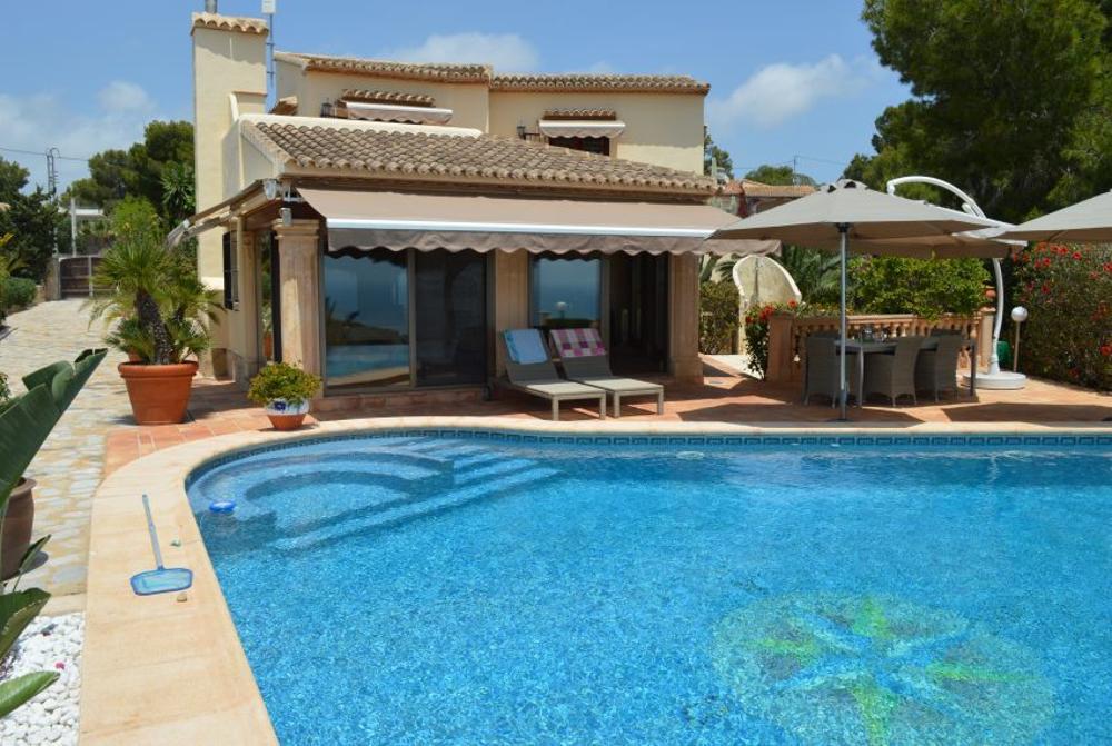 benissa alicante Villa foto 3576057