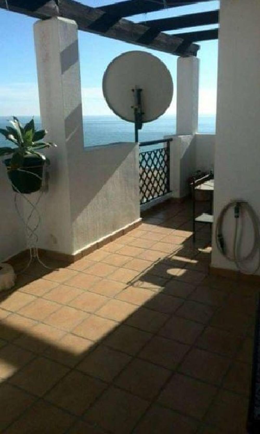 la carihuela málaga Wohnung foto 3583438