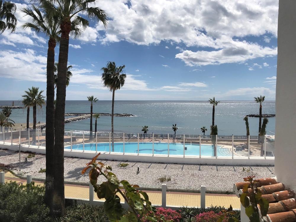 puerto banús málaga penthouse foto 3583804